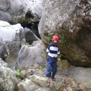 batu alam - pacitan